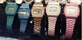a2939447c0e0 Reloj Casio Negro Clon - Reloj Casio en Mercado Libre México