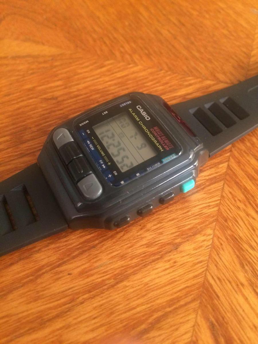 73bed96fd799 reloj casio cmd-30b contol remoto. Cargando zoom.