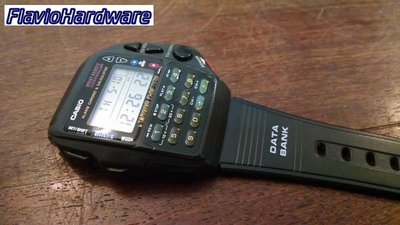 b2cdfe7d42d8 reloj casio cmd-40 wrist remote control remoto y calculadora. Cargando zoom.