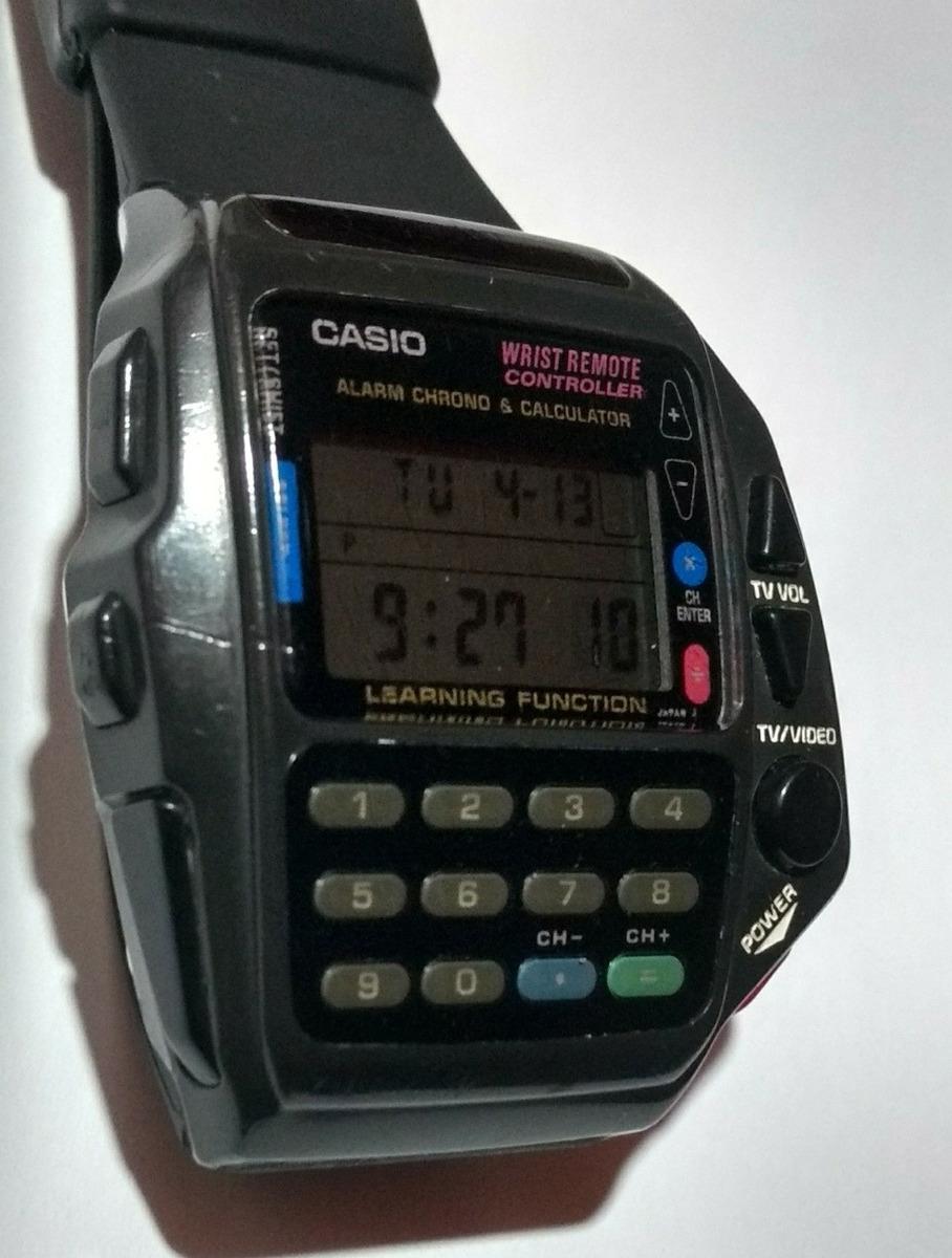 De 797 Cmd40 00 Reloj Control Calculadora Casio Alarma1 Tv y7Ifgmb6vY