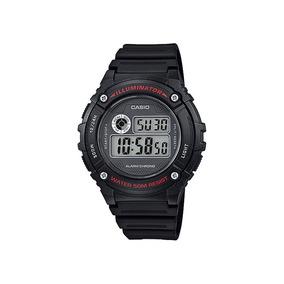 Cronómetro Varios Con W Hombre 216 H Reloj Casio Colores 3LRjA45q
