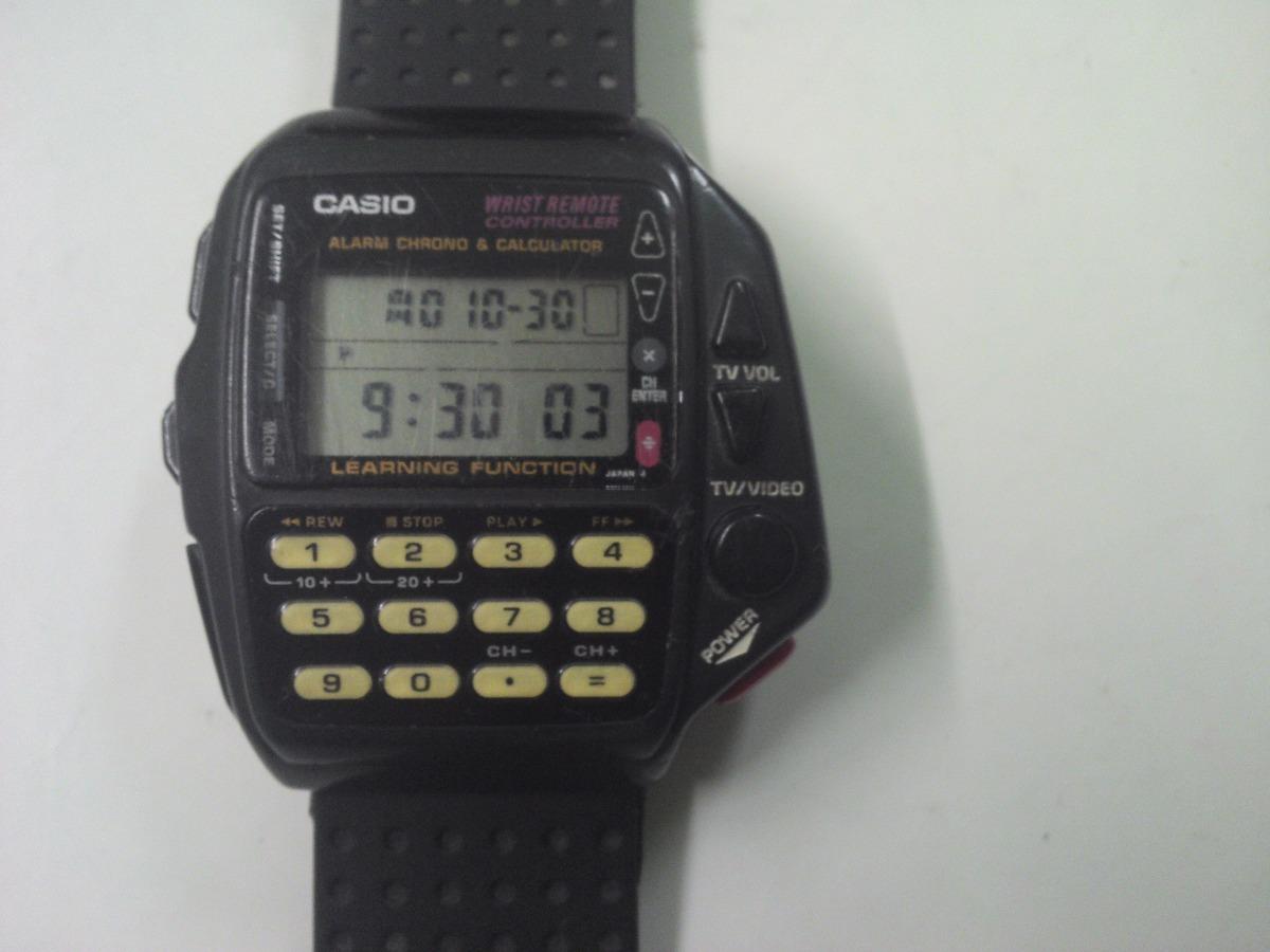 8c359ae511ec reloj casio control remoto. Cargando zoom.
