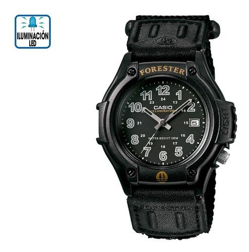 reloj casio core ft-500wc-1b