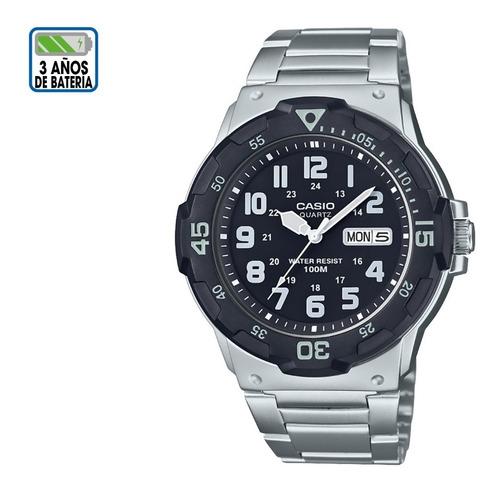reloj casio core mrw-200hd-1b