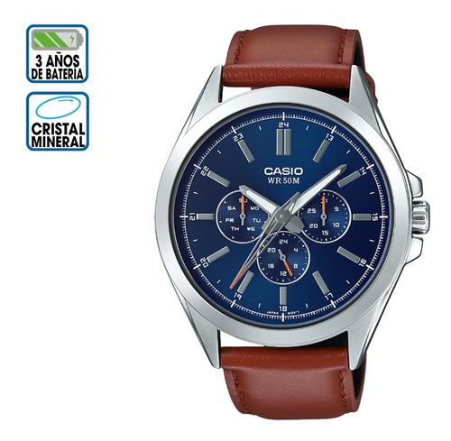 reloj casio core mtp-sw300l-2