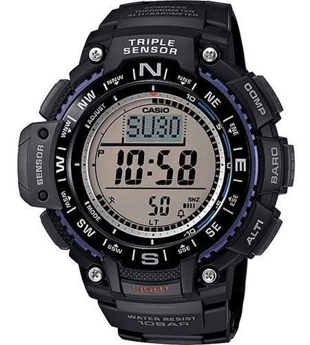reloj casio core sgw-1000-1