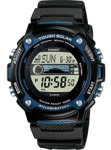 reloj casio core tough solar w-s210h-1