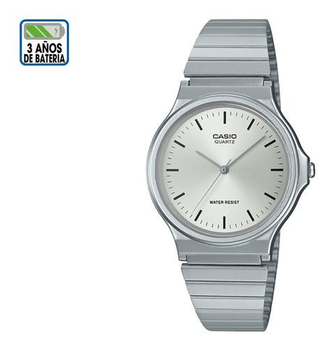 reloj casio core vintage mq-24d-7