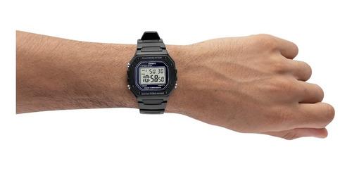 reloj casio core w-218h-2