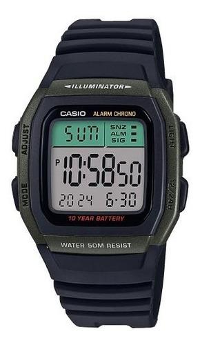 reloj casio core w-96h-3