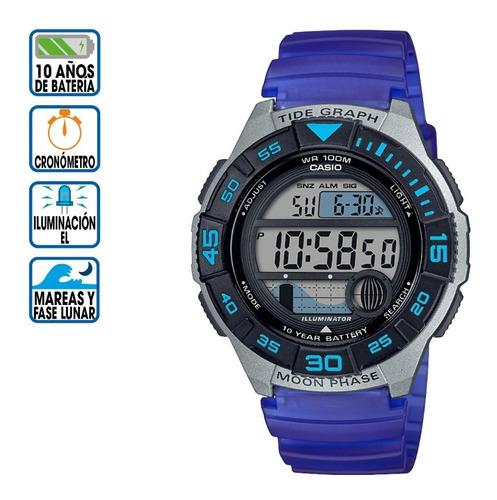 reloj casio core ws-1100h-2