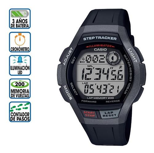 reloj casio core ws-2000h-1