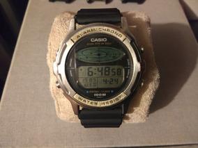 Phase En Libre Cosmo 830 Mercado México Reloj Casio Yybvf67g