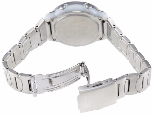 reloj casio dama law 25d 100% original envío gratis