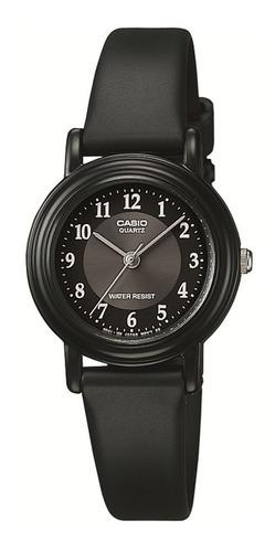 reloj casio dama lq-139amv-1b3 envio sin costo