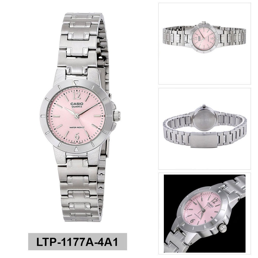 7063ce198240 reloj casio dama ltp 1177a 4a1 agente oficial córdoba. Cargando zoom.