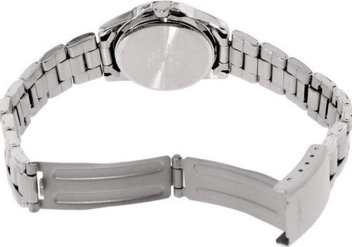 reloj casio dama ltp 1215a 100% original envío gratis
