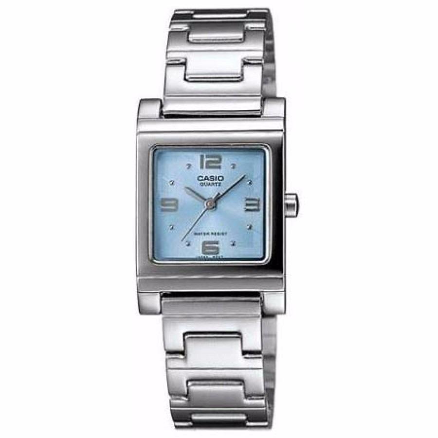 b0eeebf9bc18 reloj casio dama ltp 1237d 2a agente oficial córdoba. Cargando zoom.