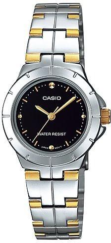 637fa8d04032 Reloj Casio Dama Ltp 1242sg 1c Agente Oficial Córdoba -   2.990