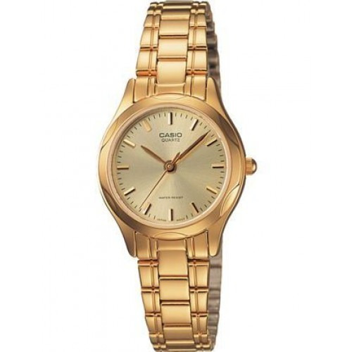 d32aa9f8620b Reloj Casio Dama Ltp-1275g-9a Original Local Barrio Belgrano ...