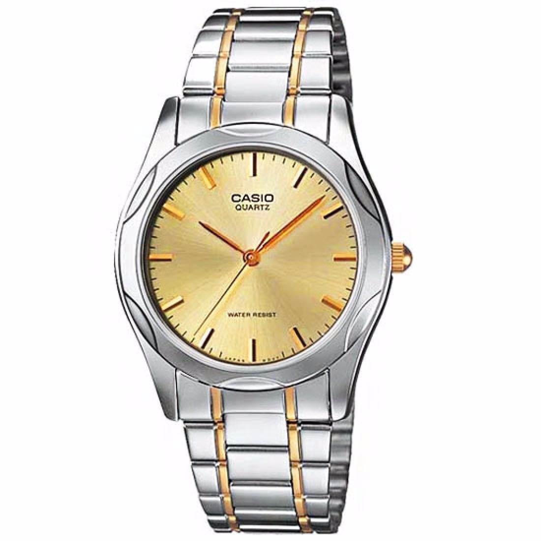 3f65994dd388 reloj casio dama ltp 1275sg 9a agente oficial córdoba. Cargando zoom.