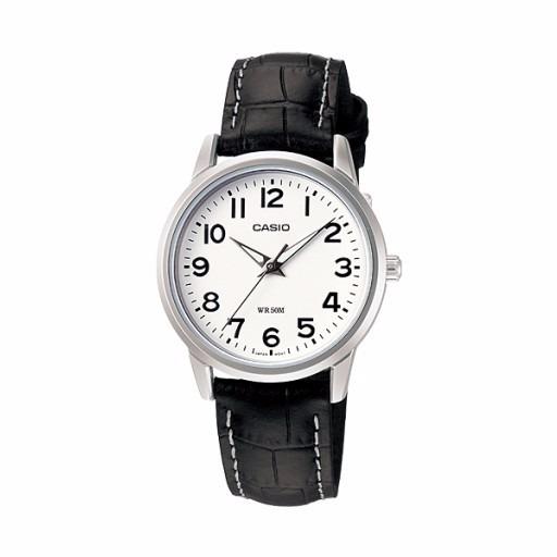 f5a8294b39ea Reloj Casio Dama Ltp-1303l-7b Original Local Barrio Belgrano ...