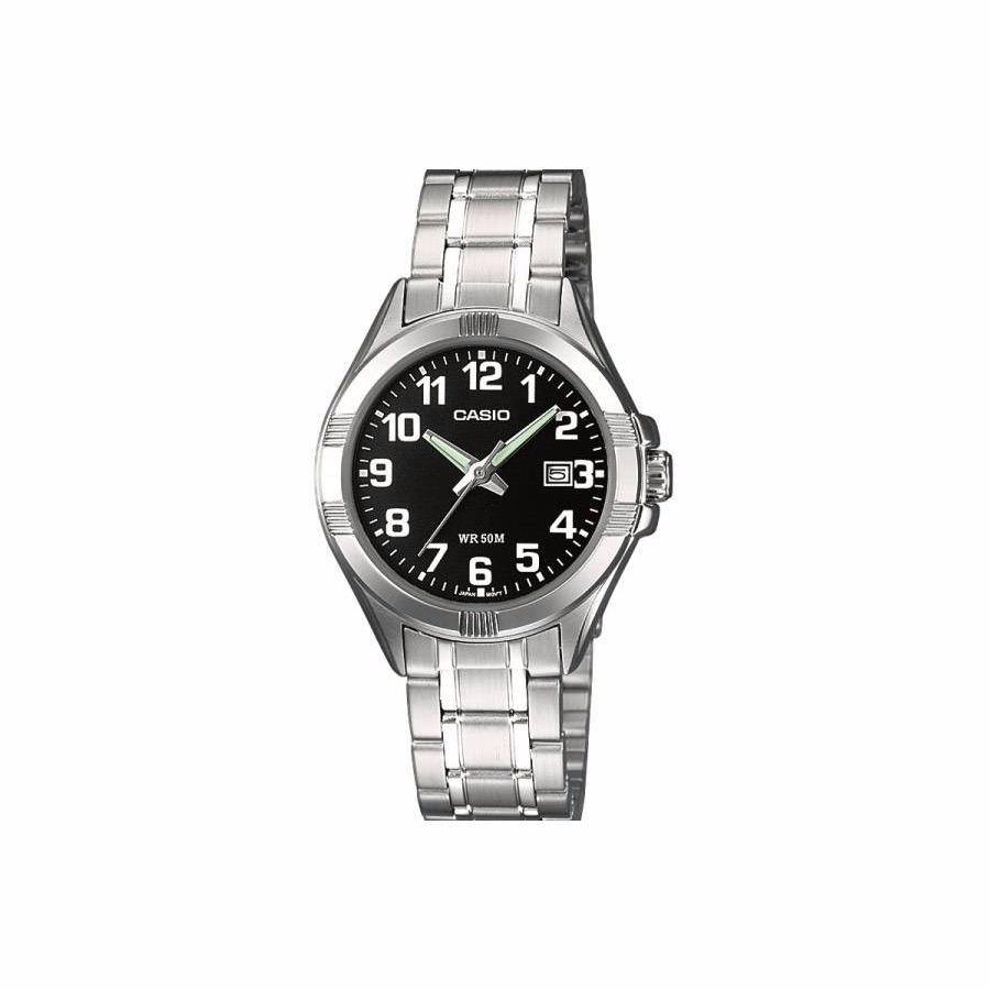 c9805270ea06 reloj casio dama ltp 1308d 1b agente oficial córdoba. Cargando zoom.