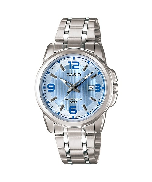 c77a8acca895 Reloj Casio Dama Ltp-1314d-2a Original Local Barrio Belgrano ...