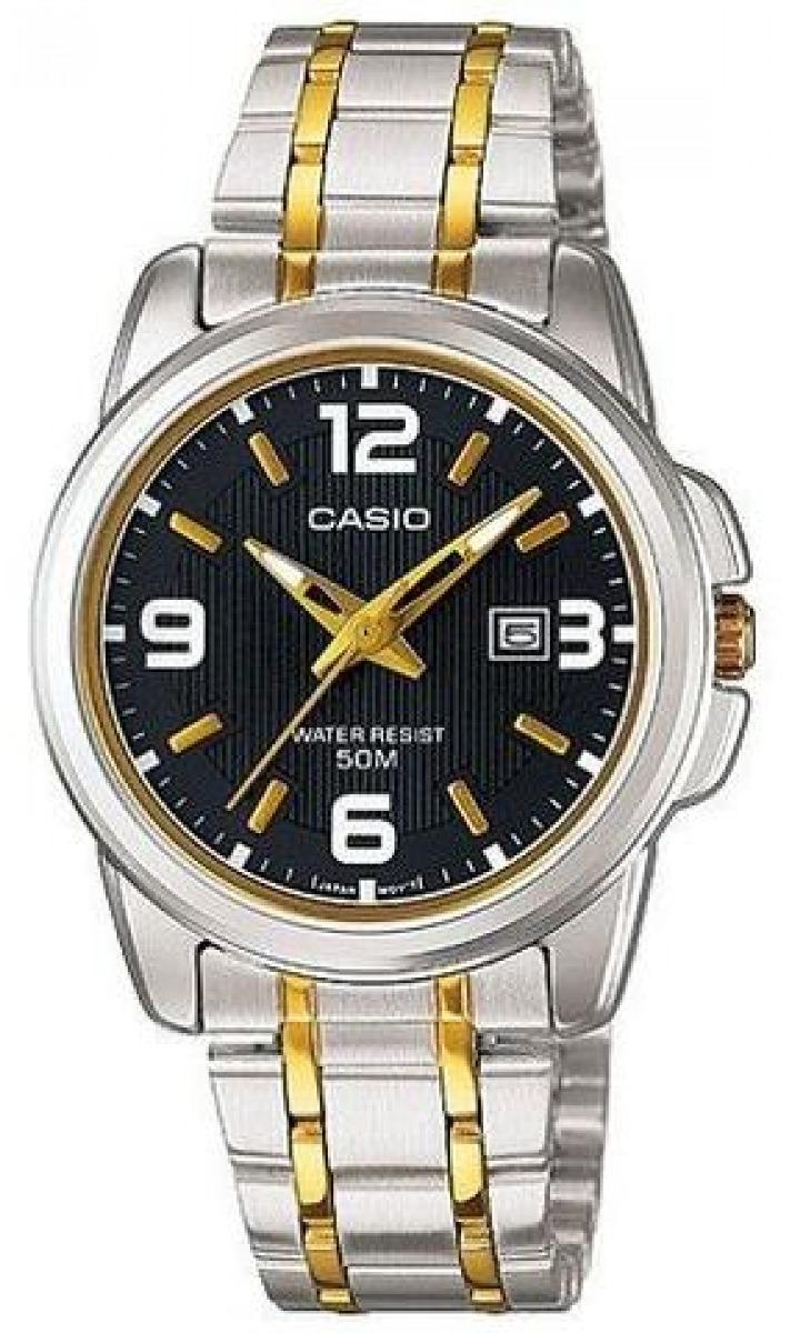 b1a2f41b1822 reloj casio dama ltp 1314sg 1a agente oficial córdoba. Cargando zoom.