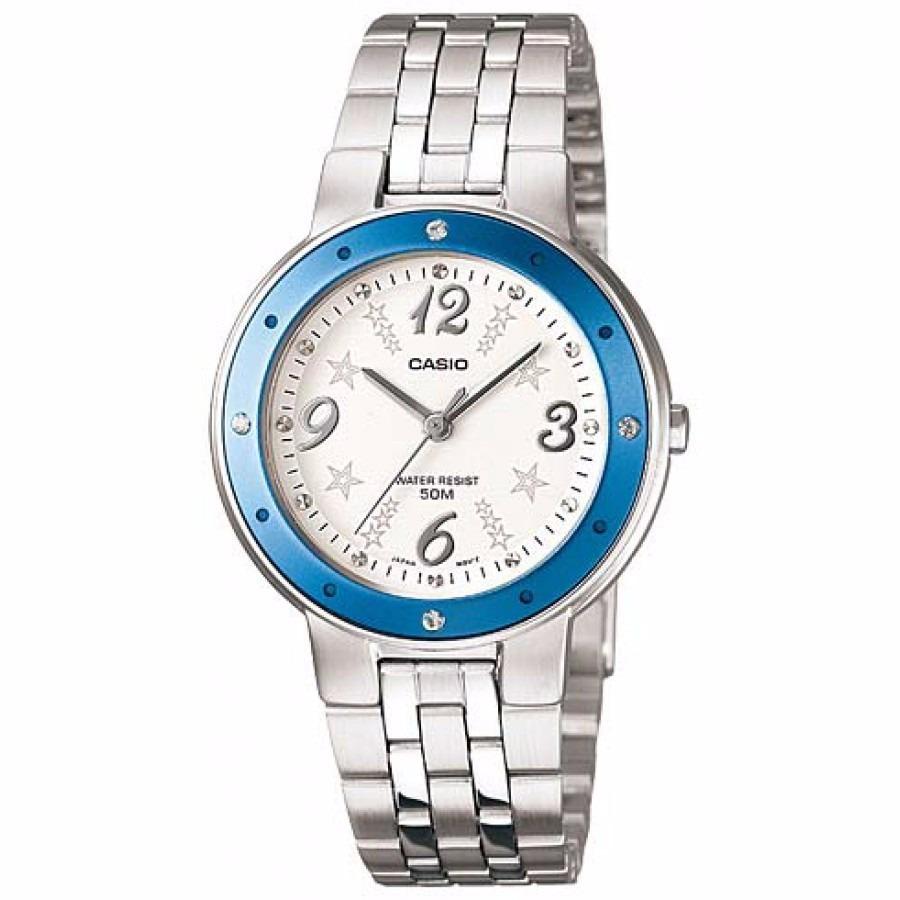 445d3a667487 reloj casio dama ltp 1318d 2a agente oficial córdoba. Cargando zoom.