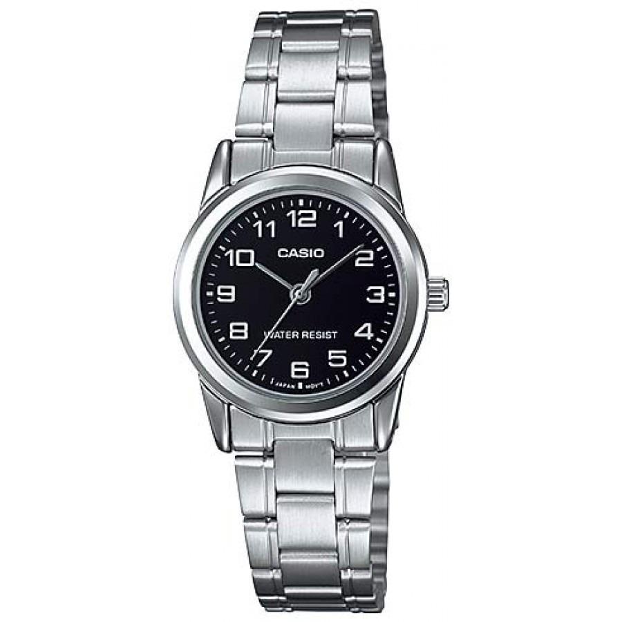 813bf270fdee reloj casio dama ltp v001d 1b agente oficial córdoba. Cargando zoom.