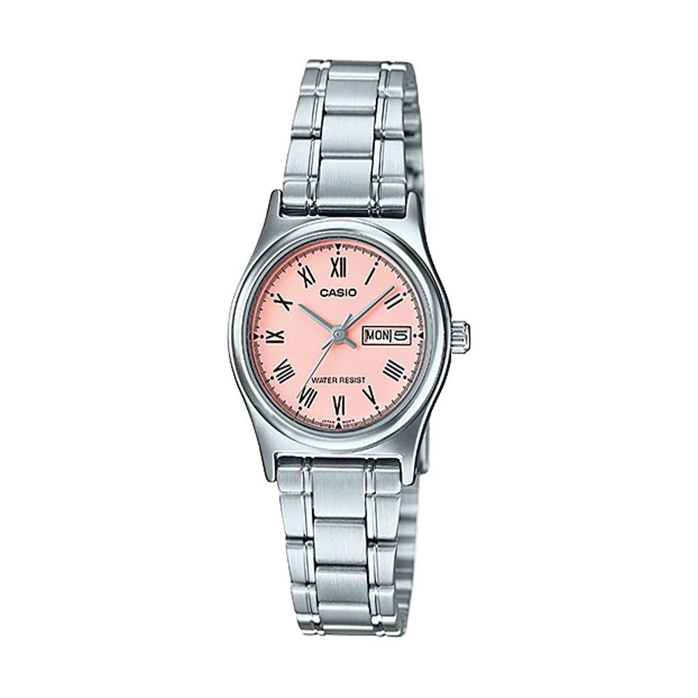 090e5b0a1051 reloj casio dama ltp v006d 4b agente oficial córdoba. Cargando zoom.