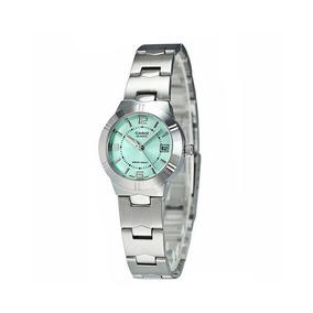 c0f12b06711a Reloj Casio Para Mujer Ltp 1241 Elegante Pulso En Acero - Relojes en  Mercado Libre Colombia