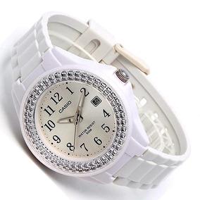 fe38a1b9172c Reloj Casio Mujer Sumergible - Relojes Casio Mujeres en Mercado Libre  Argentina