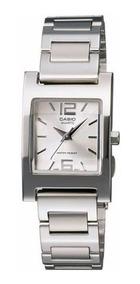 Reloj Casio cristal Biselado Dama permite Eslabones Quitar lFK1TcJ