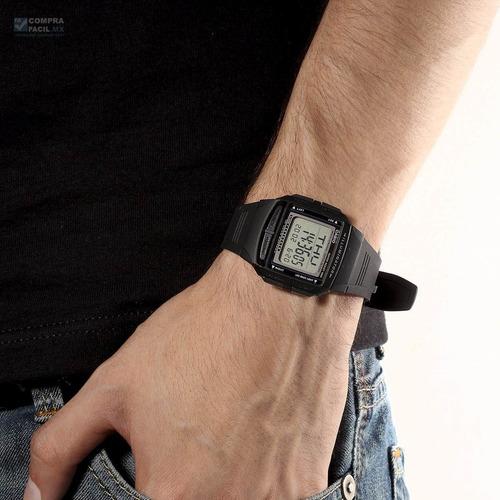 reloj casio db 36 original no copias.. envios nacionales!!!