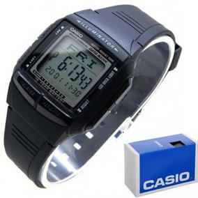 29e3eb7033a0 Casio Db 36 Extensible - Joyas y Relojes en Mercado Libre México