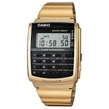 f4851bd08916 Reloj Casio Calculadora - Reloj para de Hombre Casio en Mercado Libre México