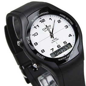 bbdae3cd8f99 50 X 90 - Relojes Casio en Mercado Libre Argentina