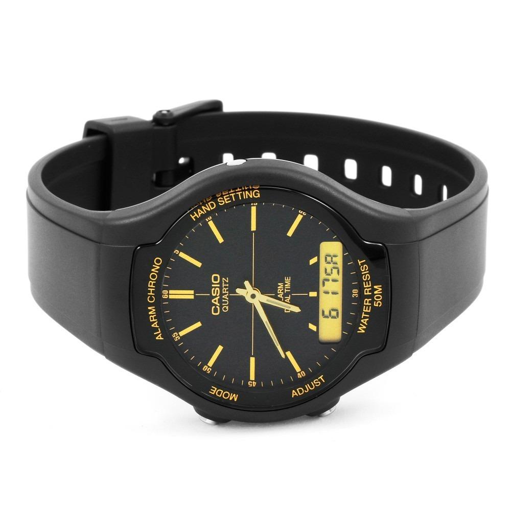 cb8674279693 Reloj Casio De Hombre