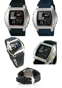 193b8fd1bdda Casio Ana Digi Aq 11w - Relojes Pulsera en Mercado Libre Argentina