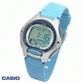 23ac28968ef7 Casio Lw 200 Digital Deportivo Mujer O Niña 100% Original - Relojes en  Mercado Libre Colombia