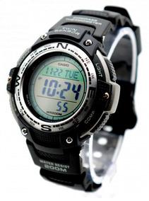 4190156a478f Reloj Hombre Deportivo Casio - Relojes Casio Hombres en Mercado Libre  Argentina