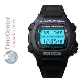 Wr100 W Metros Casio Deportivo Reloj 740 1v m80wnvON