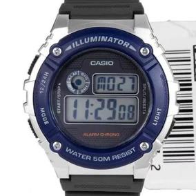 6b8cdb232300 Carton Montado Negro - Relojes Casio en Mercado Libre Argentina