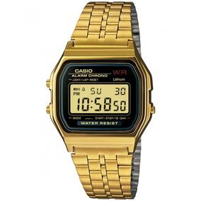 1374cc86d206 Reloj Casio Clasico Dorado Relojes - Joyas y Relojes en Mercado Libre Perú