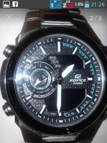 58118d91f26b Reloj Casio Edifice Efa 121 - Relojes en Mercado Libre Venezuela