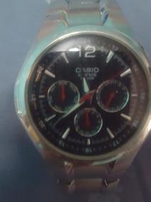 4c2bb72c4650 Casio Edifice 2328 Tachymeter - Reloj Casio en Mercado Libre Venezuela