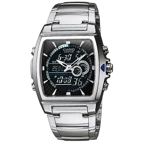 8becefd65ca9 Reloj Casio Edifice Analógico-digital Para Hombre -   6.933