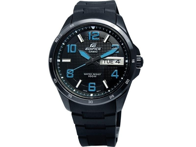 Ef Casio Sports 132pb 1a2 Edifice Reloj Analogico Rq3A45jL